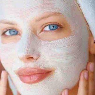 Омолаживающая маска «Мирра»
