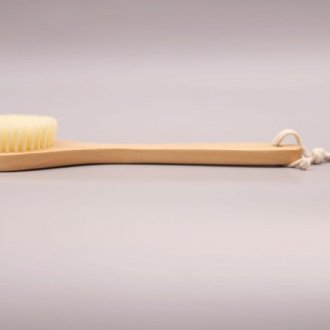 Wooden Massager Brush