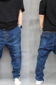 Мужские штаны-галифе