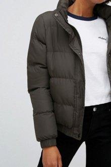 Короткие женские куртки
