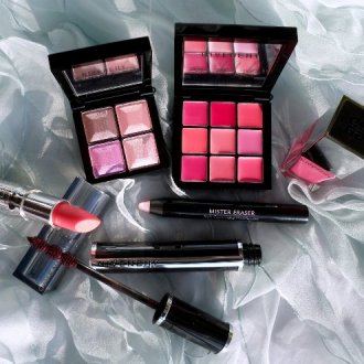 Популярная косметика Givenchy