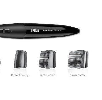 Braun PT 5010 Precision