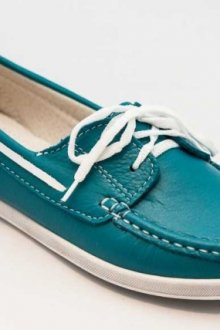 Обувь топ-сайдер