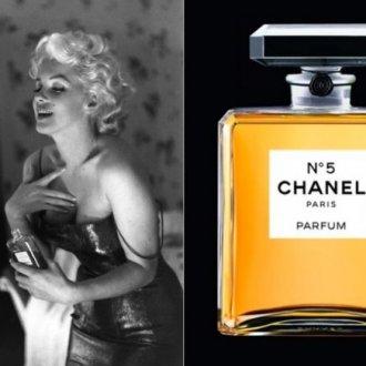 Духи «Шанель №5»