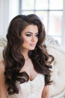 Особенности укладки волос разной длины
