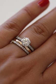 Двойные кольца