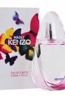Духи Kenzo