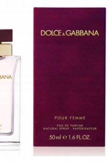 Духи Dolce & Gabbana