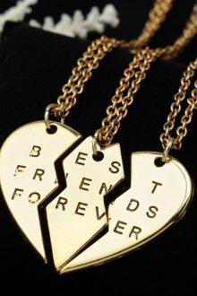 Кулон дружбы