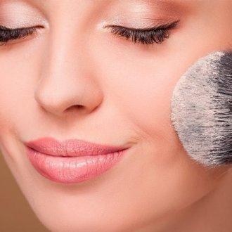 Праздничный макияж