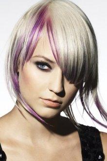 Техники колорирования волос