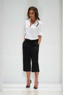 Строгий наряд в гардеробе женщины 30 лет