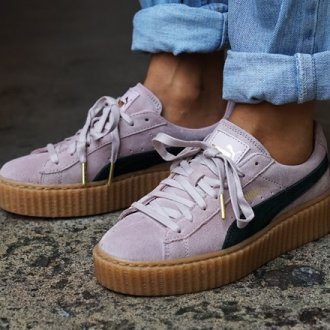 Кроссовки Puma by Rihanna
