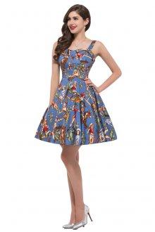Красивое коктейльное винтажное платье